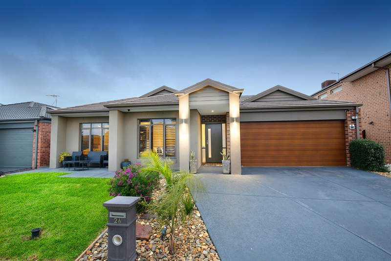 Photo - 26 Seagrass Crescent, Point Cook VIC 3030  - Image 2