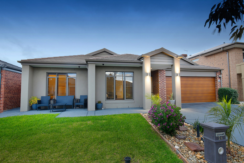 Photo - 26 Seagrass Crescent, Point Cook VIC 3030  - Image 3