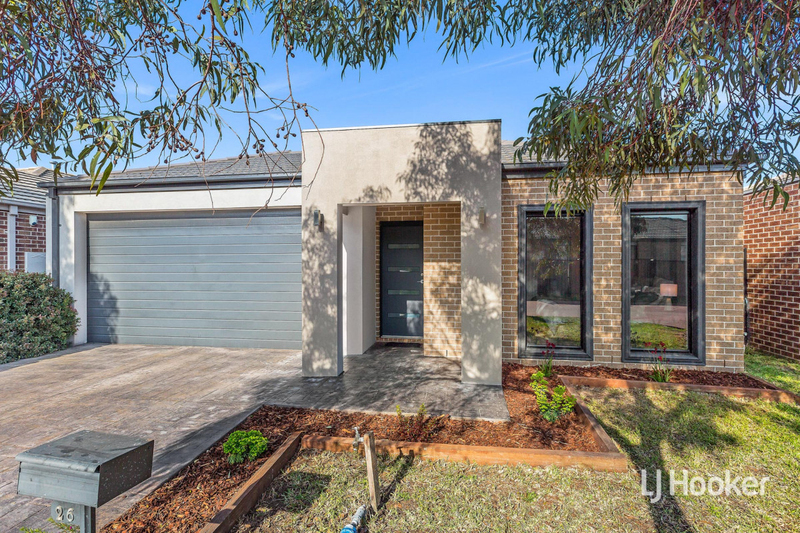 26 Tanner Mews, Point Cook VIC 3030