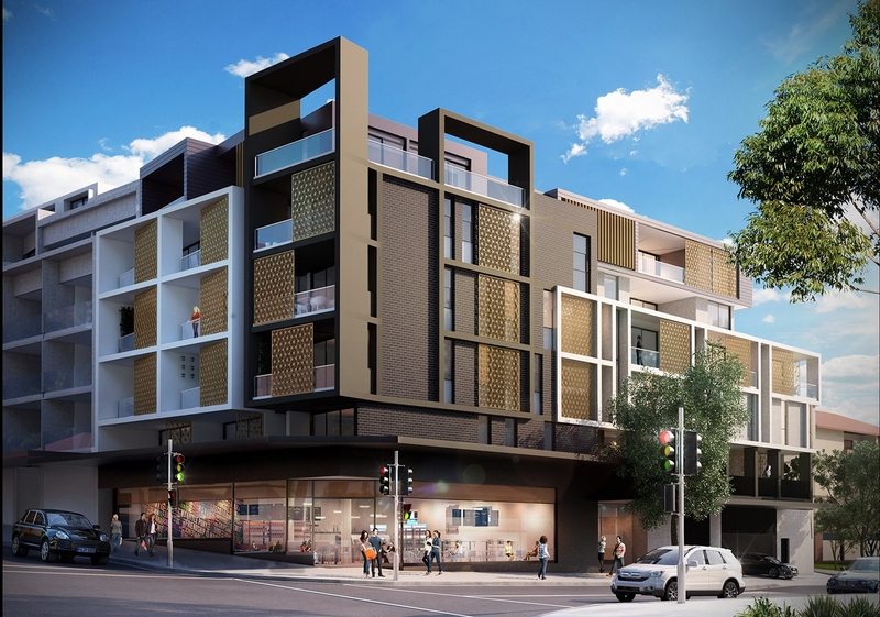 260-264 Wardell Road, Marrickville NSW 2204