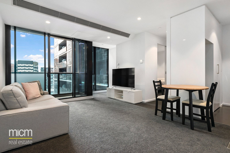 Photo - 2606/60 Kavanagh Street, Southbank VIC 3006  - Image 1
