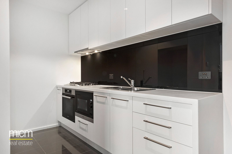 Photo - 2606/60 Kavanagh Street, Southbank VIC 3006  - Image 3