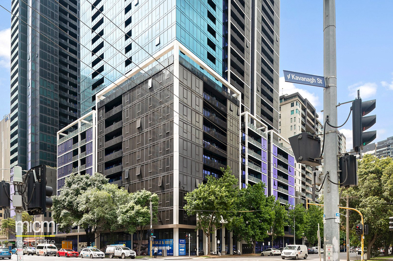 Photo - 2606/60 Kavanagh Street, Southbank VIC 3006  - Image 6