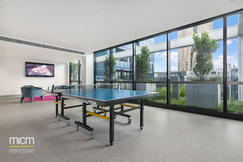 Photo - 2606/60 Kavanagh Street, Southbank VIC 3006  - Image 13