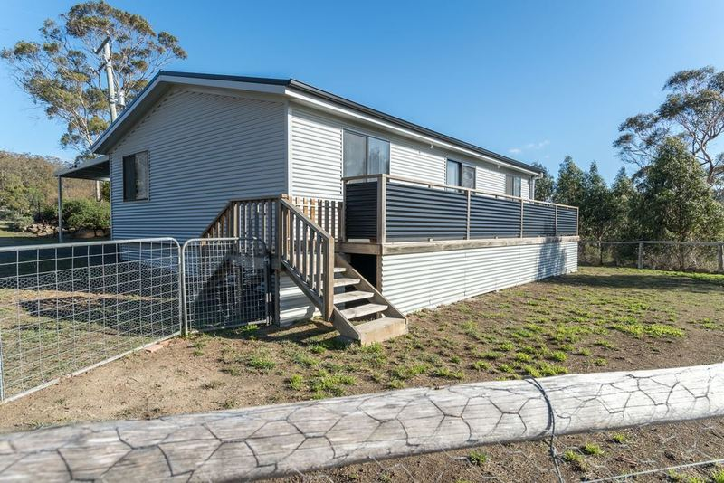 261 Green Valley Road, Bagdad TAS 7030