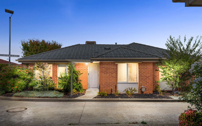 26/10 Hall Road, Carrum Downs VIC 3201