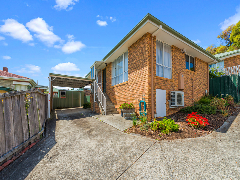 2/63 Sixth Avenue, West Moonah TAS 7009