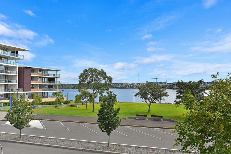Photo - 263/8A Mary Street, Rhodes NSW 2138  - Image 2