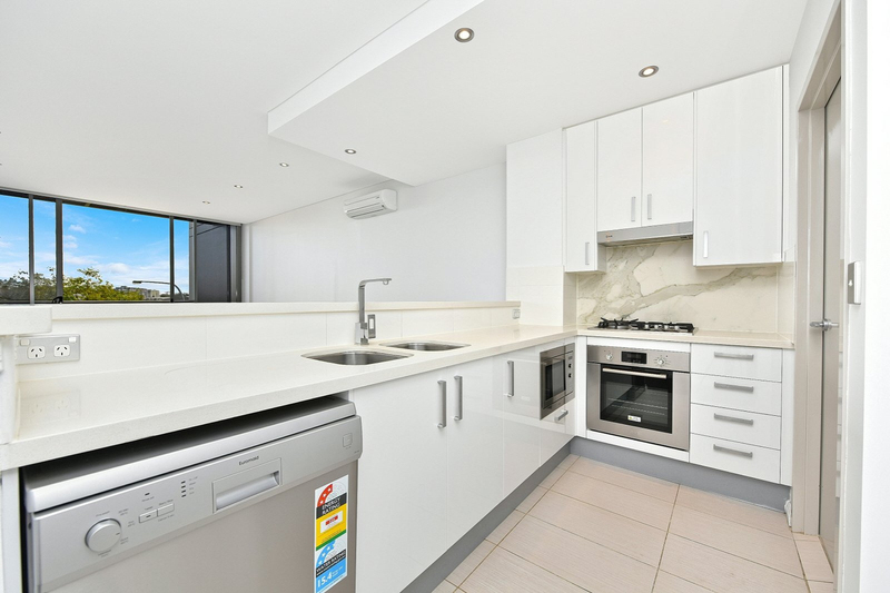 Photo - 263/8A Mary Street, Rhodes NSW 2138  - Image 3