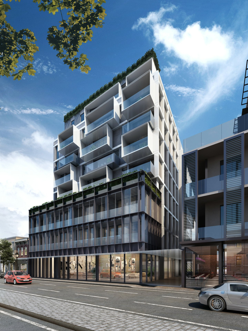 265-271 Pennant Hills Road, Thornleigh NSW 2120