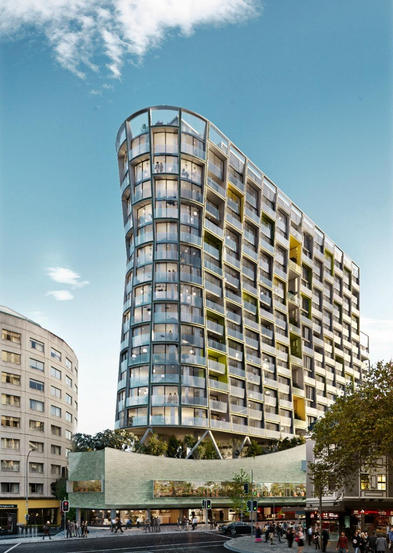 Photo - 267/19-35 Bayswater Road, Potts Point NSW 2011  - Image 3