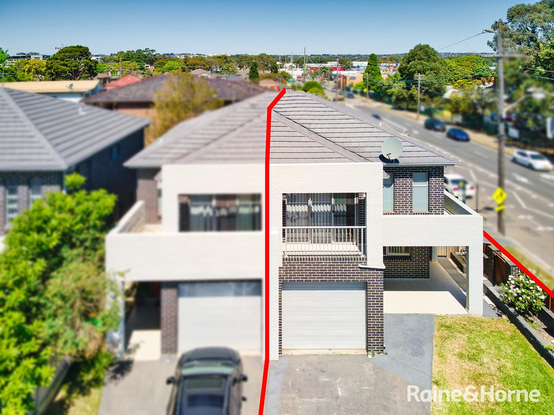 26A Boxley Crescent, Bankstown NSW 2200