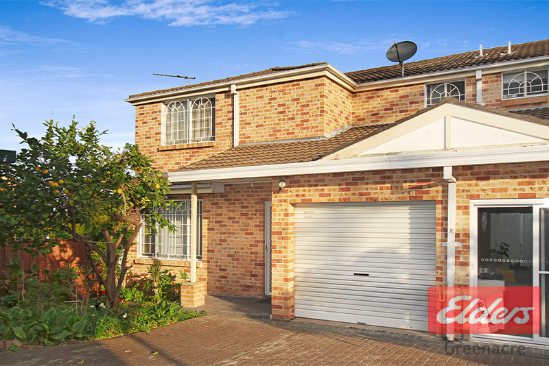 26B Kareela Crescent, Greenacre NSW 2190