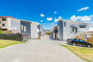 Near New Mooloolaba Townhouses – Only 2 Opportunities
