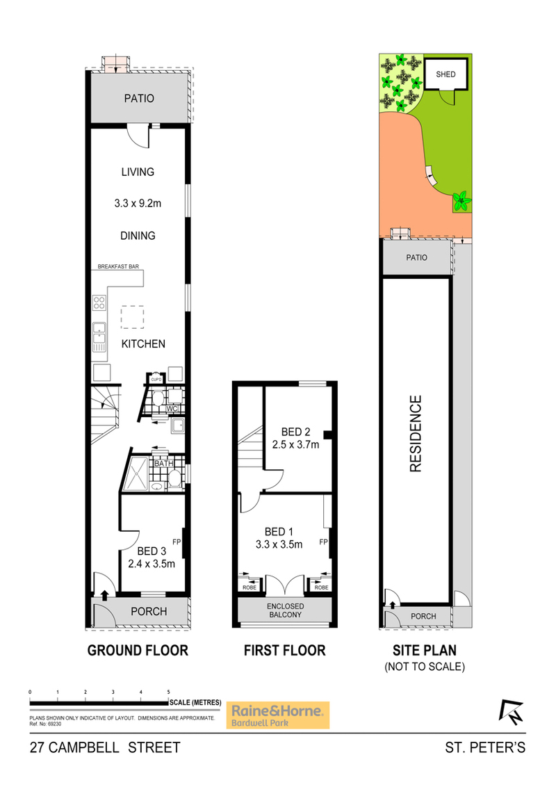 Photo - 27 Campbell Street, St Peters NSW 2044  - Image 5