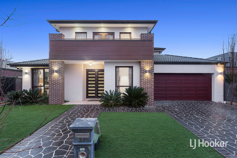 27 Haslewood Street, Point Cook VIC 3030