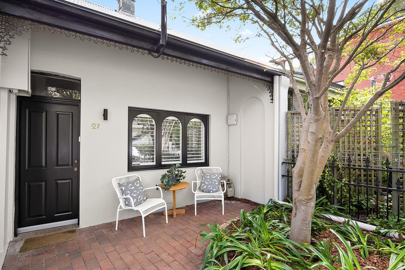 27 Montague Street, Balmain NSW 2041