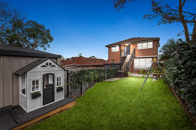 2/711 Mowbray Road, Lane Cove NSW 2066