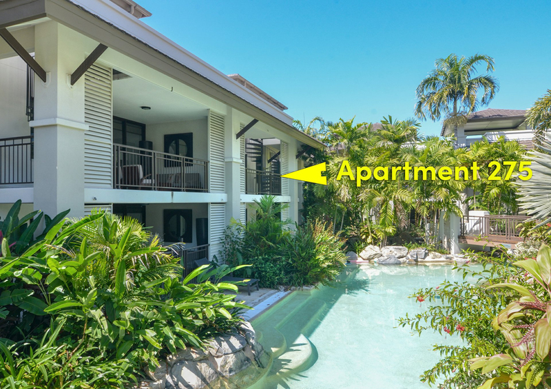 275 Sea Temple/22 Mitre Street, Port Douglas QLD 4877