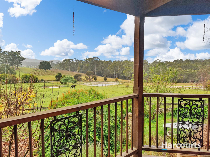 277 Ansons Bay Road, St Helens TAS 7216