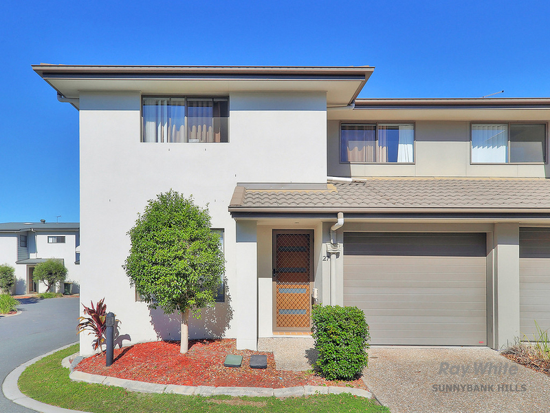 27/88 Candytuft Place, Calamvale QLD 4116