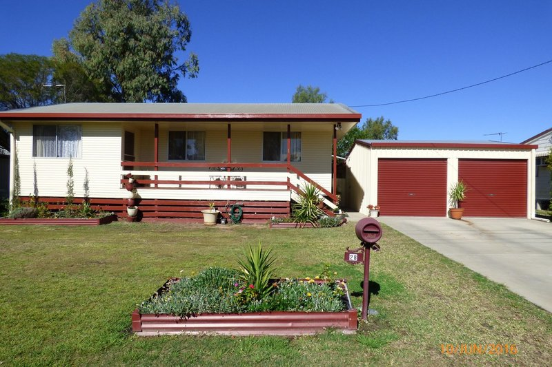 28 Howard Street, Roma QLD 4455