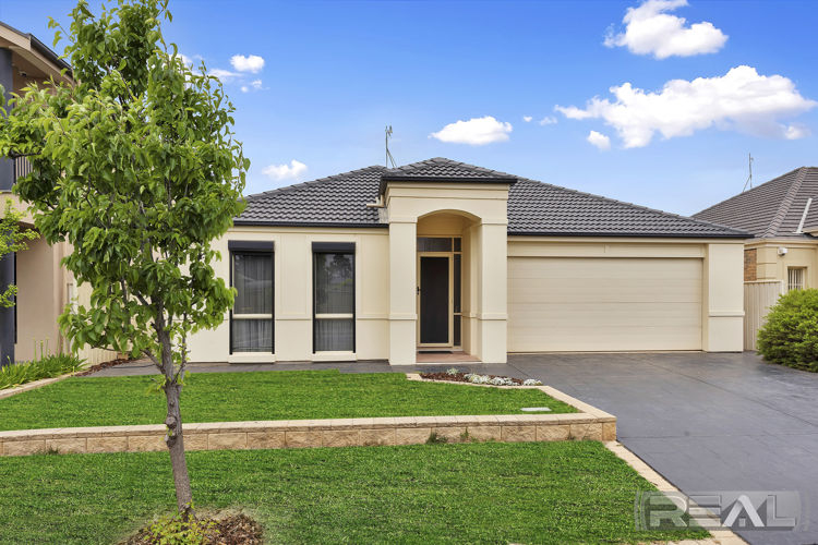 28 Lakeridge Circuit, Burton SA 5110