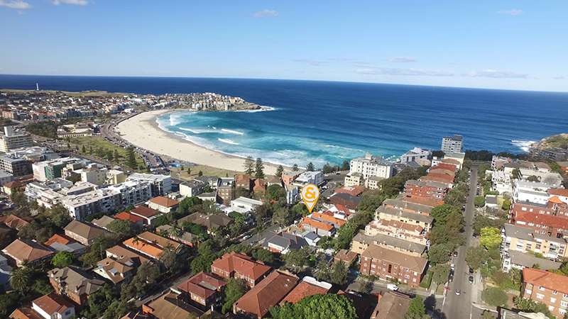 Photo - 28 Sir Thomas Mitchell Road, Bondi Beach NSW 2026  - Image