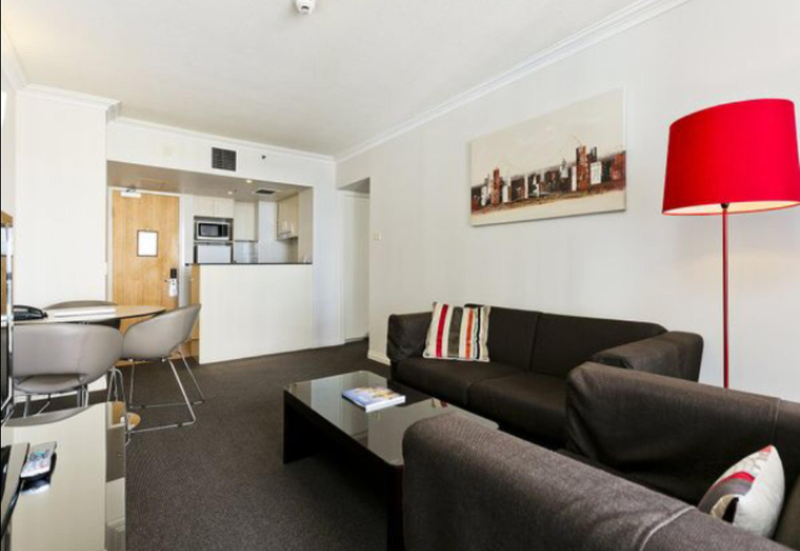 Photo - 2807/570 Queen Street, Brisbane QLD 4000  - Image 2