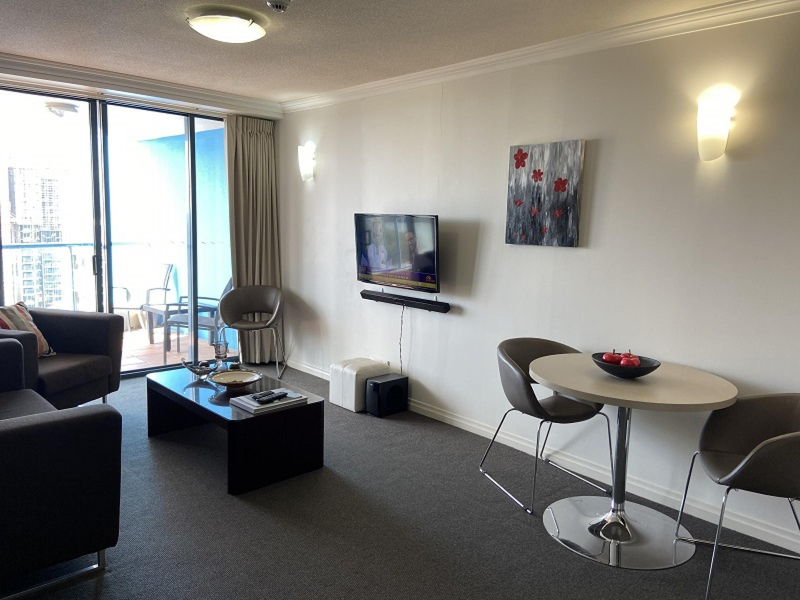 Photo - 2807/570 Queen Street, Brisbane QLD 4000  - Image 3