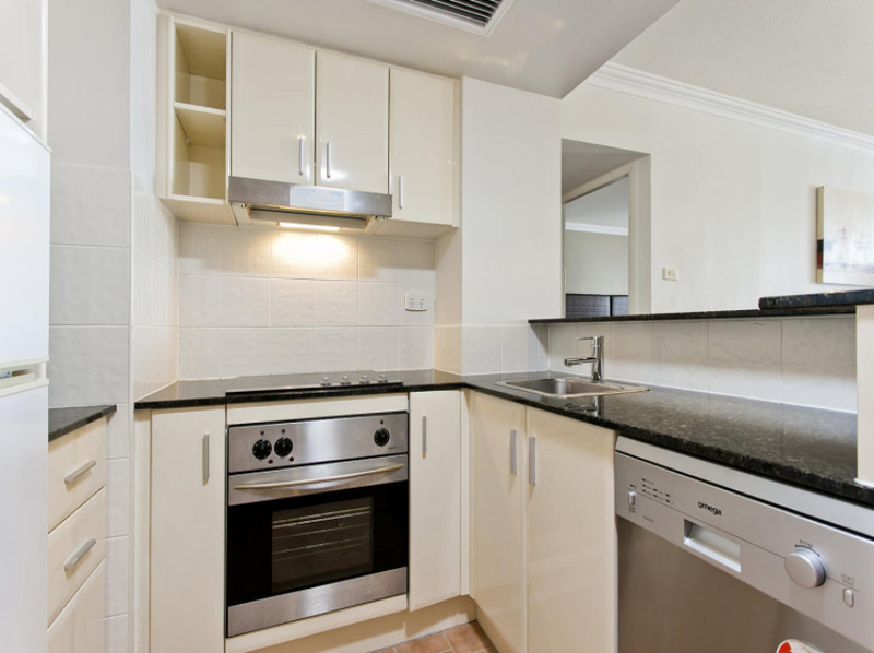 Photo - 2807/570 Queen Street, Brisbane QLD 4000  - Image 5