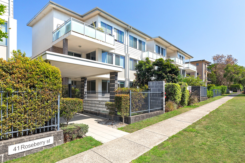 28/41 Roseberry Street, Manly Vale NSW 2093
