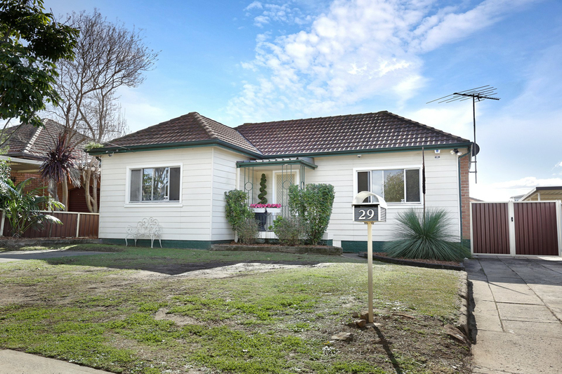 Photo - 29 Calidore Street, Bankstown NSW 2200  - Image 2