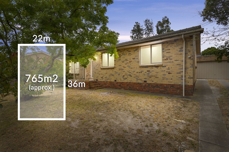 29 Damon Road, Mount Waverley VIC 3149
