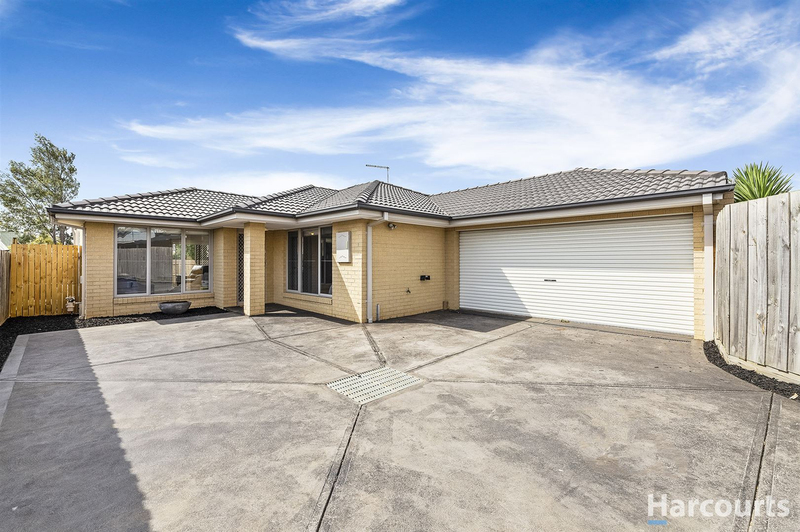 2/9 Fairchild Street, Drouin VIC 3818