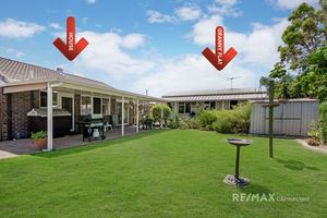 Not one but two homes and on a large 810m2 block!