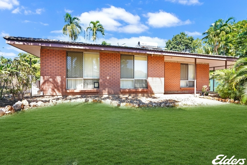 29 Phineaus Court, Gray NT 0830