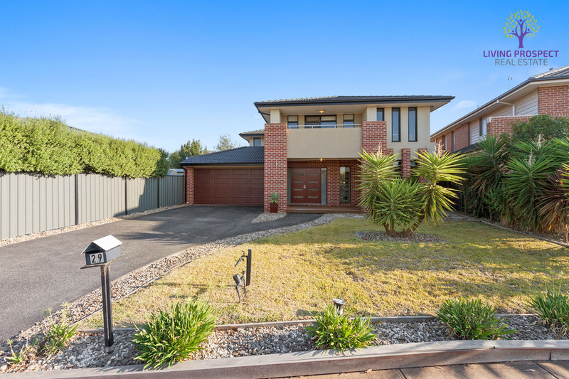 29 Ponsford Drive, Point Cook VIC 3030