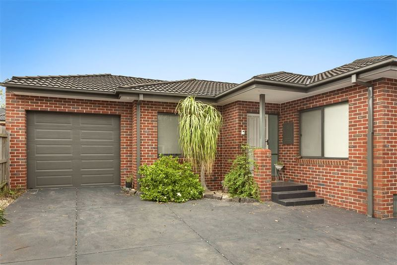 2/9 Second Street, Clayton South VIC 3169