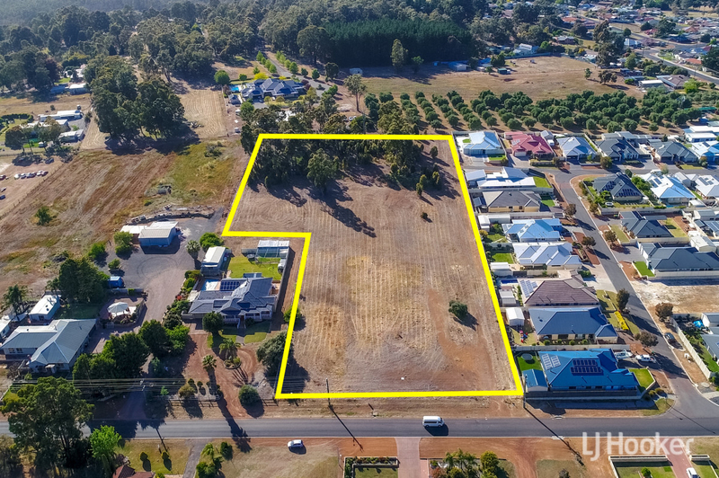 290 Prinsep Street North, Collie WA 6225