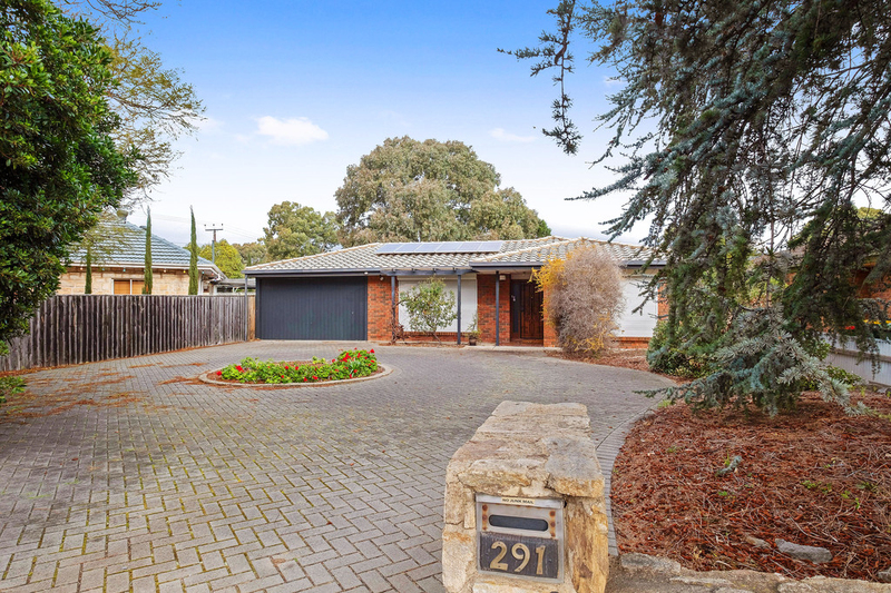 291 Oaklands Road, Marion SA 5043