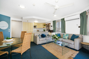 BEST VALUE IN THE HEART OF MOOLOOLABA