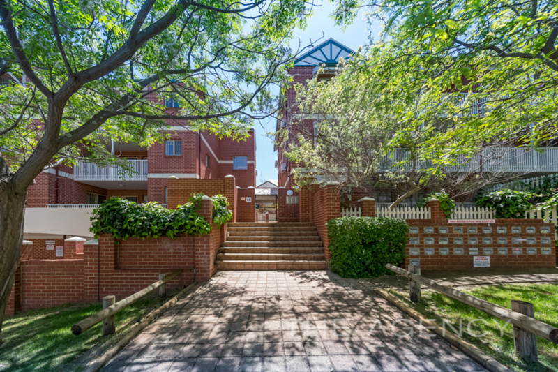 Photo - 29/48 Wellington Street, East Perth WA 6004  - Image 1