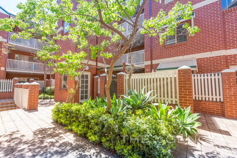 Photo - 29/48 Wellington Street, East Perth WA 6004  - Image 2