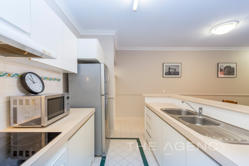 Photo - 29/48 Wellington Street, East Perth WA 6004  - Image 4