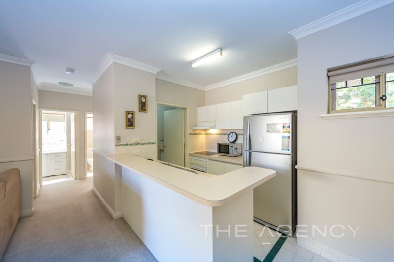 Photo - 29/48 Wellington Street, East Perth WA 6004  - Image 6