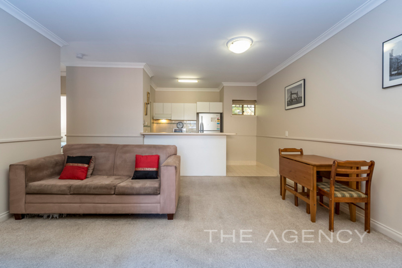 Photo - 29/48 Wellington Street, East Perth WA 6004  - Image 7