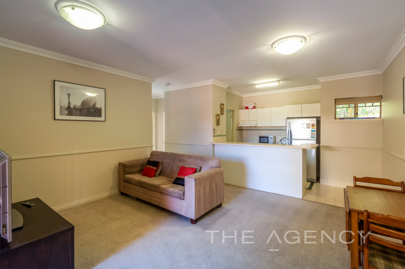 Photo - 29/48 Wellington Street, East Perth WA 6004  - Image 8