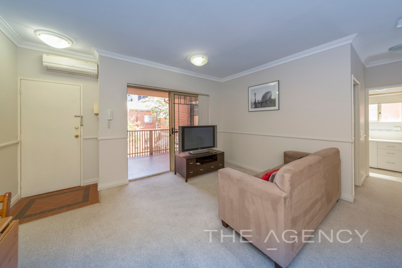 Photo - 29/48 Wellington Street, East Perth WA 6004  - Image 9