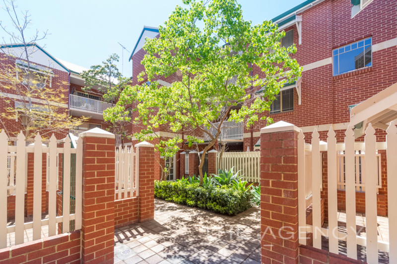 Photo - 29/48 Wellington Street, East Perth WA 6004  - Image 22